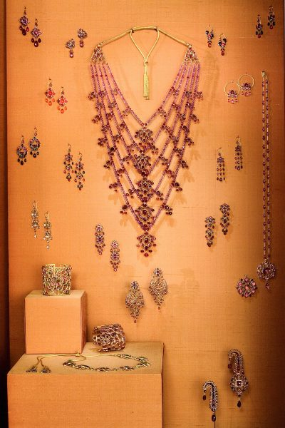 The Treasures from The Gem Palace, Jaipur