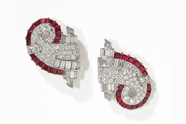 Harry Fane Earrings